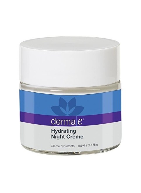 Derma E Hydrating Night Creme Renksiz